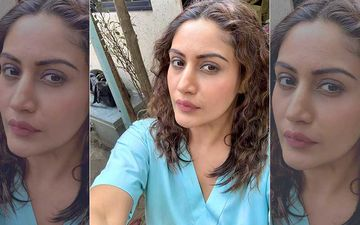 Surbhi Chandna Is One Cranky Girl As she Craves For Her Cheat Food While On Diet