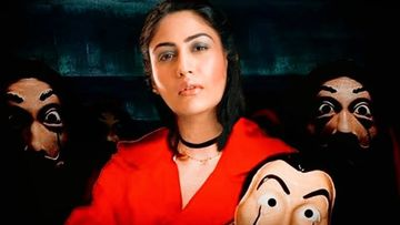Surbhi Chandna Makes It To The Indian Version Of Money Heist 4; But Wait, Did She Just Spill Out A MAJOR Spoiler?