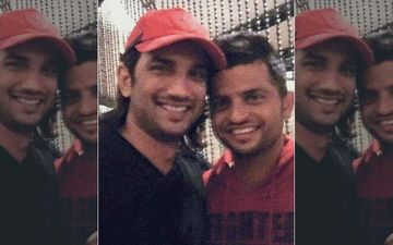 Sushant Singh Rajput Death: Suresh Raina Shares An Emotional Video Remembering SSR: 'Brother You Will Always Be Alive In Our Hearts'
