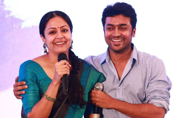Suriya Backs Wife Jyothika's Controversial Speech On Religion; Singam Actor Says: 'Humanity Is More Important Than Religion'