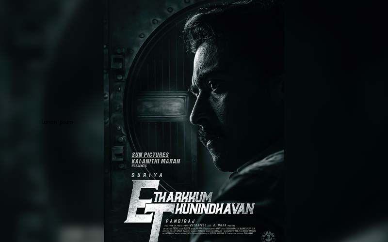 Etharkkum Thuninthavan: Suriya Wraps Up Shoot Of His Action Drama Film In Karaikudi; Director Pandiraj Pens A Heartfelt Note For The Actor