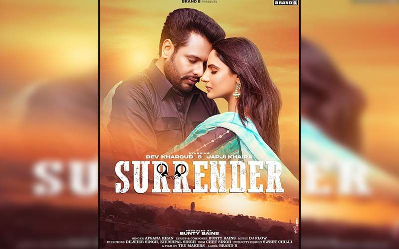 Surrender: Dev Kharoud And Jhapji Khaira's New Song's Release Date Is Out; Details Inside