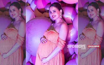 Surveen Chawla Delivers A Baby Girl