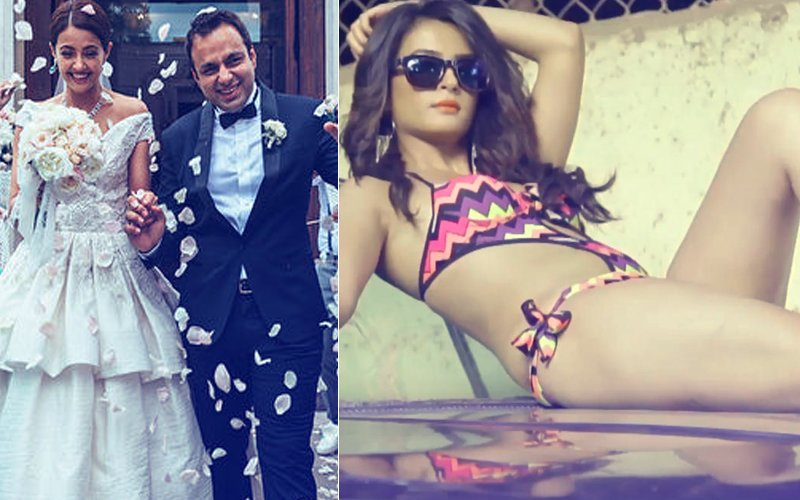 VIDEO: Surveen Chawla Talks About Her Marriage Candidly, CLICK HERE