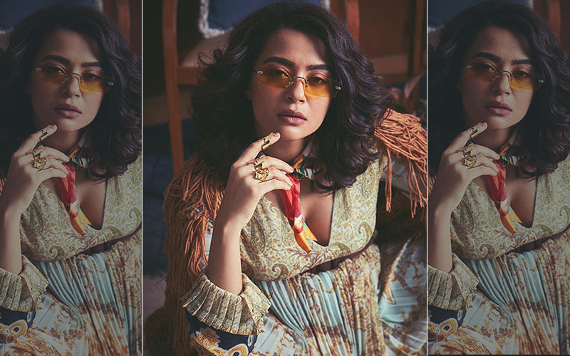 Sacred Games Actress Surveen Chawla Won't Work In Television Ever Again, Says 'TV Is Out For Me'