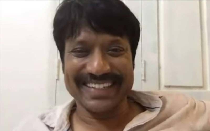Actor-Director S J Suryah Wishes Director Radha Mohan For His New Web Film Malaysia To Amnesia