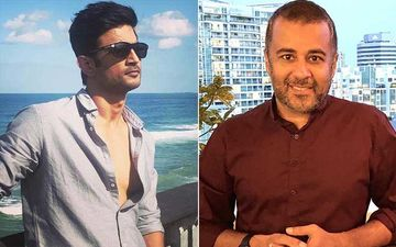 Chetan Bhagat Says The Tag 'Skirt Chaser' DISTURBED Sushant Singh Rajput; Says A 'Star' Like Him Had No Dearth Of Female Attention