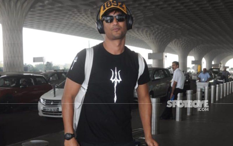 Shashank Director Submits Affidavit In Delhi HC In Response To Suit Filed By Sushant Singh Rajput's Father; Denies The Film Being Based On SSR
