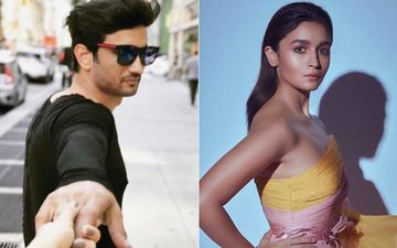 When Sushant Singh Rajput Was Upset With Alia Bhatt For Walking Out Of Raabta Video