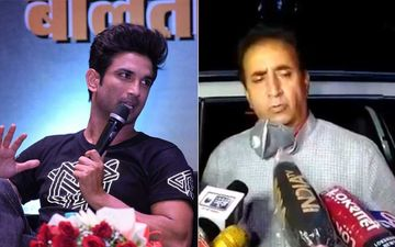 Sushant Singh Rajput Suicide: Actor's Death Case Will NOT Be Transferred To CBI Confirms Maha Home Minister Anil Deshmukh- VIDEO