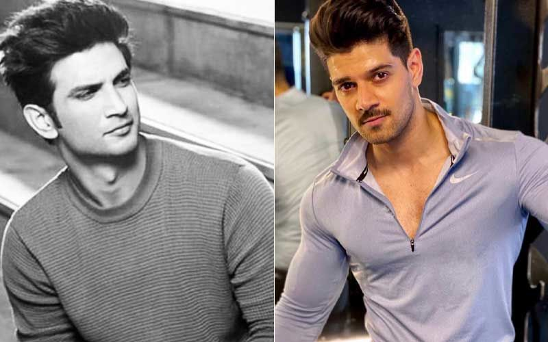 Sushant Singh Rajput Death: Sooraj Pancholi Rubbishes Reports Of Their 'Argument'; Says 'We Called Each Other Brother'
