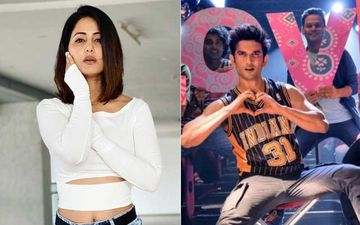 Hina Khan Shares Sushant Singh Rajput's Tragic Demise Has Left Her 'More Scared' Of Nepotism; Wishes There Was A 'Balance'