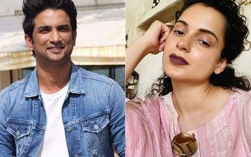 Homi Adajania Had Offered Kangana Ranaut A Film Opposite Sushant Singh Rajput That She Couldn't Do; Blames It On 'Legal Notice That Hrithik Roshan Had Sent'