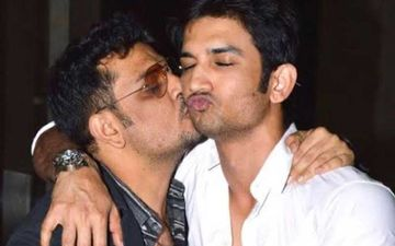 Sushant Singh Rajput Suicide: 'I Am Not Well' Late Actor Had Messaged Mukesh Chhabra