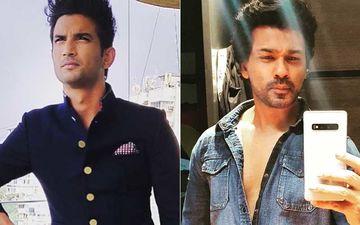 Sushant Singh Rajput Death: Filmmaker Nikhil Dwivedi And Anubhav Sinha Blasts 'Bollywood Privilege Club' For Their Hypocrisy; Asks Them To 'STFU'