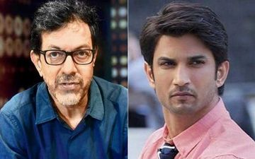 When Rajat Kapoor Had Taken A Dig At Sushant Singh Rajput; Late Actor Had Shut Him Down With An Epic Reply