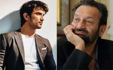 Sushant Singh Rajput Death: Filmmaker Shekhar Kapur Emails His Detailed Statement To Mumbai Police- Reports