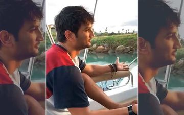 Sushant Singh Rajput Demise: This Old VIDEO Of The Late Actor Enjoying A Coldplay Track Will Move you To Tears