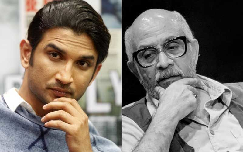 Sushant Singh Rajput Death: Actor's Pavitra Rishta Co-star Deepak Qazir Says, 'It's Homicide, Will Only Say Suicide If CBI Shows Proof'