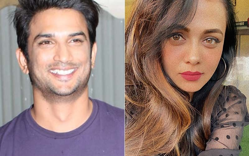 Sushant Singh Rajput's Pavitra Rishta Co-Star Prarthana Behere Misses Dear Friend On His Birthday