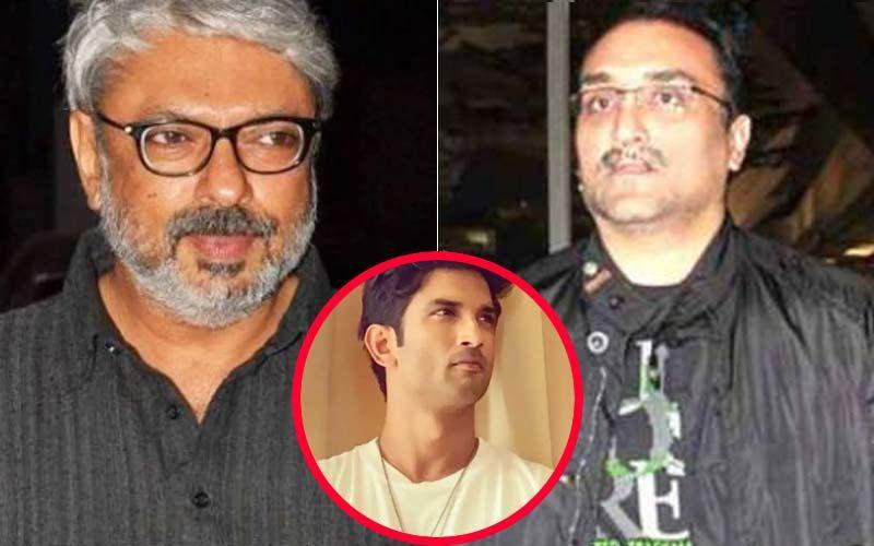 Sushant Singh Rajput Death: Aditya Chopra's Statements Over Sushant's Casting In Films Contradict Sanjay Leela Bhansali's- Reports
