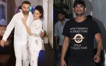Ankita Lokhande Grooving With Beau Vicky Jain Leaves Netizens Upset; Fans Say They Are Missing Sushant More Than Ever