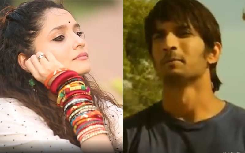 Ankita Lokhande Grooves To Late Actor And Former Boyfriend Sushant Singh Rajput's Manja Track On Makar Sankranti; Says, 'I Still Get Goosebumps'