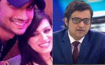 Sushant Singh Rajput's California-Based Sister Shweta Singh Kirti Makes An Appreciation Post For Arnab Goswami, Calls Him The 'Real Hero'