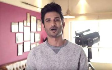 Sushant Singh Rajput Commits Suicide: A Video Tour Of Actor's Apartment Proved His Fascination With Stories And Science
