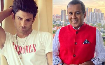 Sushant Singh Rajput Death: Chetan Bhagat Says SSR Was Upset About Not Getting Credit For Chhichhore