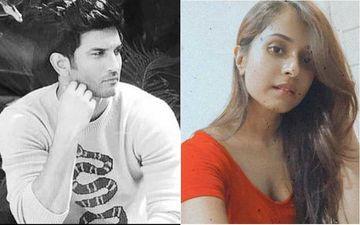 Sushant Singh Rajput Had Sent 'Mujhe Maar Denge' Message To Sister Meetu Singh A Day After Disha Salian's Death– REPORTS