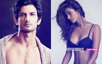 Sushant Singh Rajput and Disha Patani All Set To Reunite After M.S. Dhoni