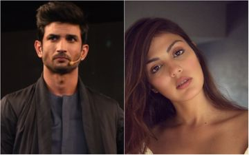 Sushant Singh Rajput Death: Enforcement Directorate Files Money Laundering Case On The Basis Of Late Actor's Father's FIR Against Rhea Chakraborty; To Send Summons - REPORTS