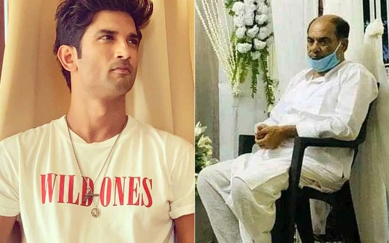 Sushant Singh Rajput's Father's Second Marriage Wasn't Acceptable To SSR, Says Shiv Sena's Sanjay Raut; Sushant's Uncle DISMISSES Claims Of Second Marriage