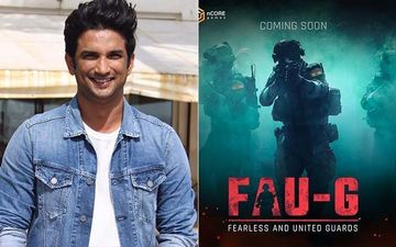 Akshay Kumar's FAU-G NOT Conceptualized By Sushant Singh Rajput; Court Passes Restraining Order Against Posting Of 'Fake News'