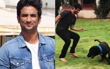 Sushant Singh Rajput's Former Assistant Shares His Theory About SSR Being 'Murdered With His Dog Fudge's Belt'