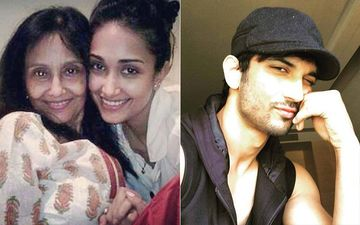 Jiah Khan's Mother Says There Are Similarities Between Deaths Of Sushant Singh Rajput And Jiah: 'They Were First Trapped With Love' - VIDEO