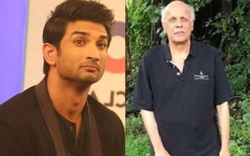 Sushant Singh Rajput Suicide: Filmmaker Mahesh Bhatt Questioned For 3 Hours By DCP And Investigating Office- Reports