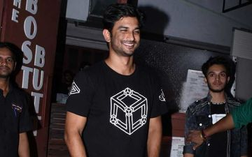 Sushant Singh Rajput's Family Holds Press Conference: Lawyer Refutes Claims Of Sister Changing Medicines