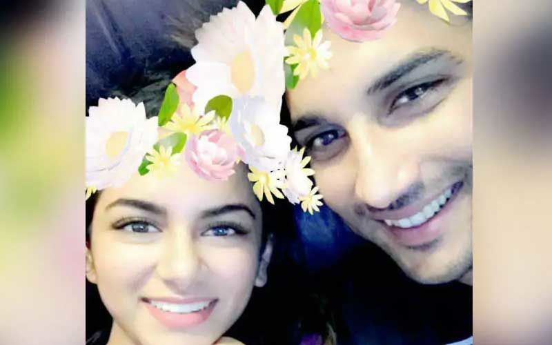 Sushant Singh Rajput's Niece Mallika Singh Gives 4 Point Clarification On SSR's Sister Meetu's State Of Mind On Seeing His Body And Sandip Ssingh