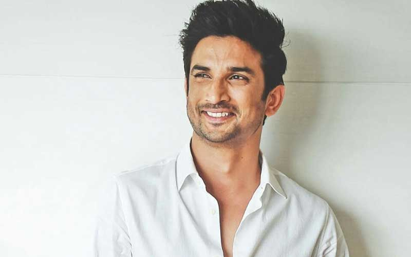 Sushant Singh Rajput 4-Month Death Anniversary: Netizens Trend #ImmortalSushant As They Remember The Late Actor With A Heavy Heart