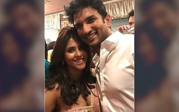 Sushant Singh Rajput Demise: Ekta Kapoor Remembers The Time When Sushant Had Said, 'Ekta Ma'am Hukum Karengi, Hum Follow Karenge'