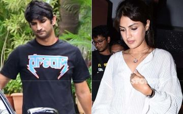 Sushant Singh Rajput Death: Somebody In Mumbai Police Is Helping Rhea Chakraborty, Alleges Family Lawyer