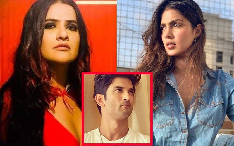 Sona Mohapatra Questions Vilification Of Rhea Chakraborty: 'Broadcasting Bikini Pics Or Calling Her Vish-Kanya Is The Correct Manner To Go About It?'