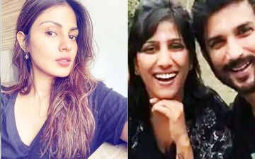 Sushant Singh Rajput Death: Rhea Chakraborty's FIR Against SSR's Sisters Is Currently With CBI For Investigation, Says Mumbai Police Commissioner