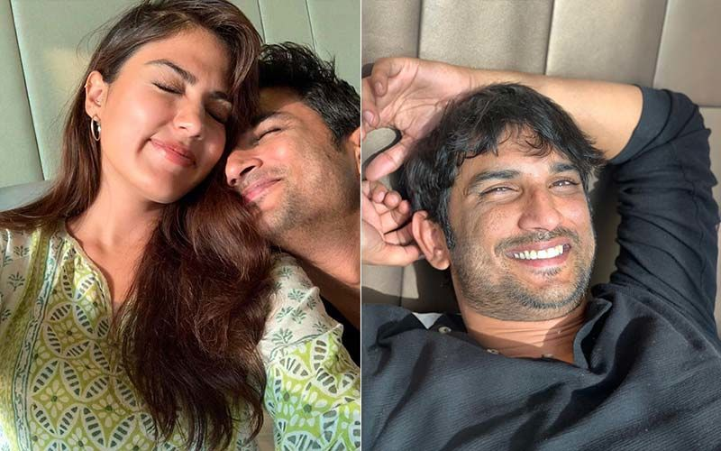 Sushant Singh Rajput Death: After GF Rhea Chakraborty Demands CBI Enquiry, Netizens Trend #SSRCaseIsNotSuicide, Say: 'We Don't Buy This After A Month'