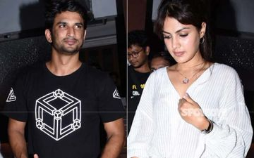 Sushant Singh Rajput's Cousin Neeraj Kumar Says Family Wants Rhea Chakraborty To Be Arrested; Urges Mumbai Police To Support Bihar Police