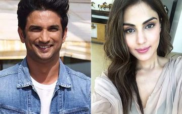 Rhea Chakraborty's Call Records Reveal She Dialled Sushant's Ex- House Manager Samuel Miranda On July 14: Reports