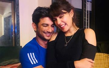 Audio Clip Of Sushant Singh Rajput Allegedly Speaking About 'Retirement Plans' With Rhea Chakraborty And Others Surfaces