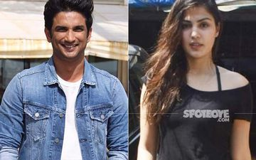 Rhea Chakraborty's Bail Plea Hearing: Lawyer Satish Maneshinde Argues, 'Had Sushant Singh Rajput Been Alive Today, He Would've Been Punished'